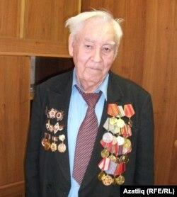 Әсгать Минһаҗетдинов