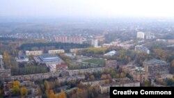 Воскресенск, Подмосковье