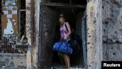 В ООН заявляють, що більше ніж 3,4 мільйонів людей через конфлікт на Донбасі стикаються з труднощами щодо отримання продуктів, доступу до води, житла, медичних послуг й освіти