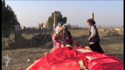 Şamaxının Göylər kəndində 2 qızın intihar olayı