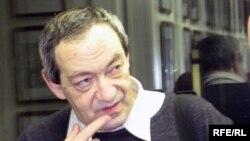 Член правления «Мемориала» Александр Даниэль:«Это не только историко-просветительская организация»