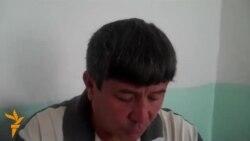 Ёсинхон нақл кард, ки писараш чӣ гуна ба Сурия рафтааст