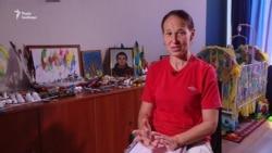 Я вимагаю від держави те, що син заслужив – Тетяна Тороповська