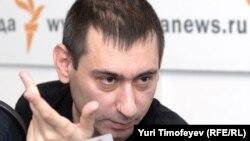 Зафар Хашимов
