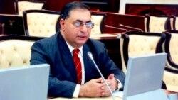 Asim Mollazadə: «Türkiyənin Avropasız da inkişaf perspektivləri var»