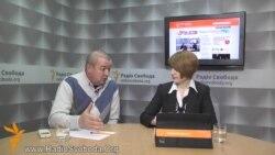Чорновол побили, щоб залякати Майдан і звинуватити опозицію – Паламарчук