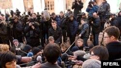 Приговор по делу об убийстве Анны Политковской отменен, что дальше?