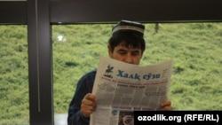 Янги йилдаги янгилик ҳукумат газеталари шинавандалари учун хушхабар бўлмади.
