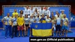 Українські студенти здобули 16 золотих медалей на спортивних змаганнях Combat Games у Хорватії