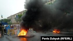Kiyev, 31 may 2014
