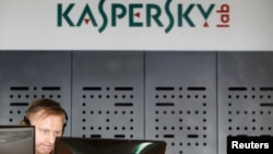 "Kaspersky Lab said in a statement that it is being ""accused without any hard evidence to back up these false allegations."""