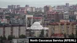 Мечеть, Махачкала, Дагестан