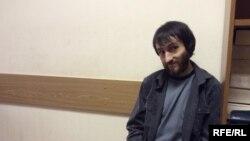 Рашид Евлоев