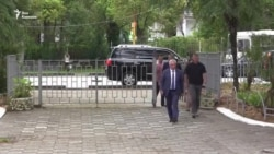 Абхазия выбирает между Хаджимба и Квициниа