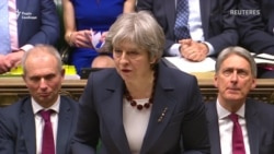 Британія висилає 23 російських дипломатів (відео)