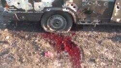 У зоні карабахського конфлікту тривають запеклі бої (відео)