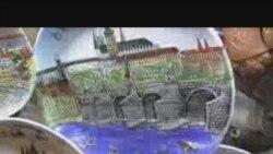 8-Март: Чехияда иштеген алатоолук айым