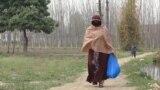 pakistan woman grab