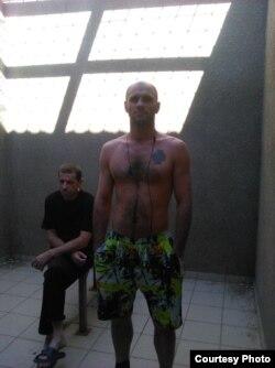Евгений Геккель в ЦВСИГ