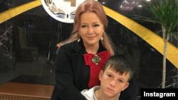 Уфа гIалин депутат Романчева Юлия а, Алиев Юсуп а