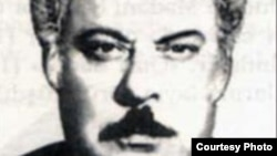 Namiq Abdullayev