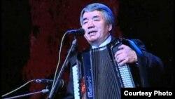 Композитор Түгөлбай Казаков