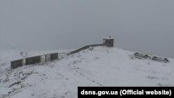 Турист заблукав у горах 6 січня