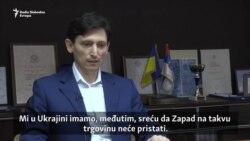 Aleksandrovič: Putin bi rado trampio priznanje nezavisnosti Kosova za Krim