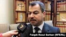 وزير التخطيط العراقي علي الشكري