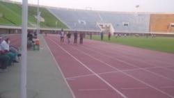 پاکستانی ځغاستونکې رابعه عاشق اولمپیک لوبو ته تیاري کوي