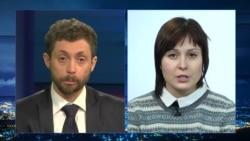 Жена Ильдара Дадина: я боюсь, его попросту убьют и закопают за забором