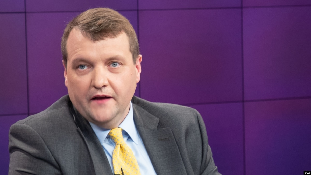 Зеленский назначил юриста из США советником работы с украинской диаспорой