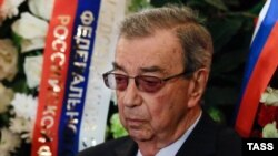 Ресейдің бұрынғы премьер-министрі Евгений Примаков.