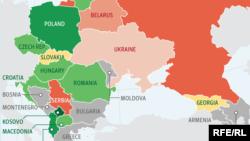Şərqi Avropa