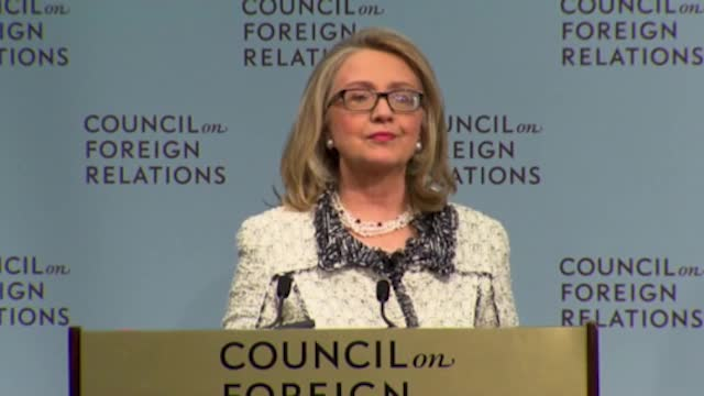 Oproštaj Hillary Clinton: Zadržaćemo vodeću ulogu