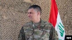 Американскиот генерал полковник Стивен Таунсенд