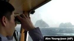 ჩრდილოეთ კორეელი მესაზღვრე