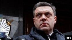 Алег Цягнібок