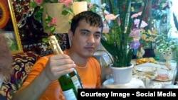 """Quvonchbek Abdinazarov - """"telefon terrorizmi"""" uchun javobgarlikka tortildi"""