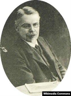 Ф. И. Родичев. 1910. Фотоателье Карла Фишера