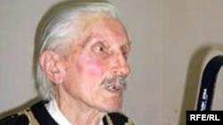 Уладзімер Дамашэвіч