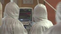 Врачи и медсестры из Италии рассказывают о борьбе с коронавирусом