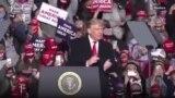 Trump dhe Biden: Premtime krejt të ndryshme për çështjet e brendshme