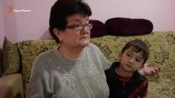 Зарема Альвапова об аресте ее сына Муедина Альвапова (видео)