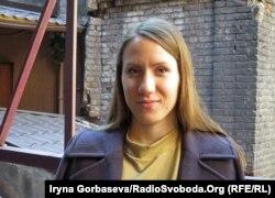 Анна Басова