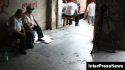 Свидетели Иеговы, наверное, единственная религиозная организация, к которой существует в Абхазии негативное отношение