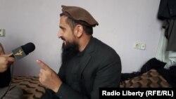 ارشیف، د نورستان والي حافظ عبدالقیوم له ازادي راډیو سره د مرکې پر مهال