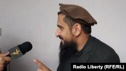 حافظ عبدالقیوم والی نورستان