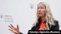Супрун: Кадрова політика керівництва закладу неприпустима