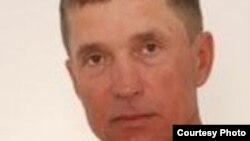 2009 жылы желтоқсанда Алматыда қаза тапқан қырғыз журналисі Геннадий Павлюк. Жеке мұрағаттағы сурет.
